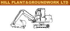 Hill Plant Grounds work Ltd