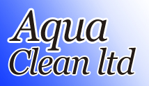 Aqua Clean Limited Logo