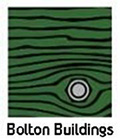 Bolton Buildings Ltd Logo