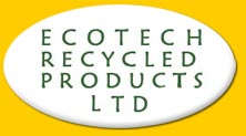 Ecotech Recycled Products Ltd (Ecostar) Logo