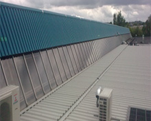 Commercial Roofing (UK) Ltd Image
