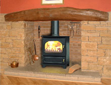 Kdw Fireplaces Image