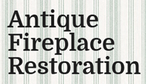 Antique Fireplace Restoration