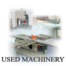 hand machines sales have lead to the need of buying in used machines