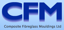 Composite Fibreglass Mouldings Ltd