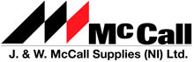 J & W McCall Supplies (NI) Ltd