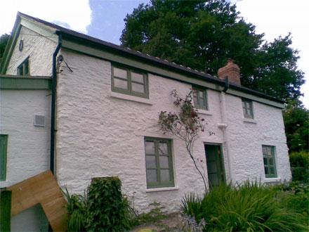 Chimney Lining Company North Wales