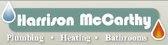Harrison McCarthy Bathroom & Plumbing Supplies Ltd