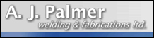 A J Palmer Welding & Fabrication Ltd