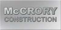 McCrory Construction