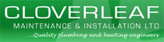 Cloverleaf Maintenance & Installation Ltd