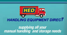 Handling Equipment Direct Ltd