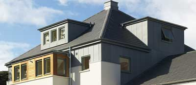 Unitek Timber Frame Systems Ltd Image