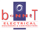 Bonnet Electrical