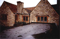 Avon & Cotswold Roofing Co Ltd Image