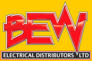 BEW Electrical Distributors Ltd Logo