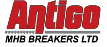 Antigo MHB Breakers Ltd
