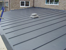 Abc Roofing Image