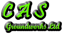 CAS Groundworks Ltd