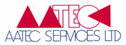 Aatec Services Limited Logo