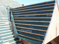 Mercury Building Products Ltd Chesterfield Uk Roofing