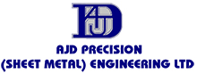 AJD Precision (Sheet Metal) Engineering