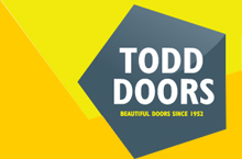 Todd Doors Ltd  sc 1 st  Construction.co.uk & Todd Doors Ltd - Northolt - Door Supplies | construction.co.uk