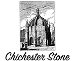 Chichester Stone Limited Logo