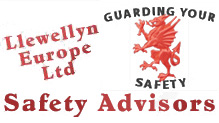 Llewellyn (Safety Advisors) Europe Ltd