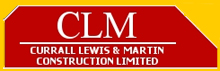 Currall Lewis & Martin Construction