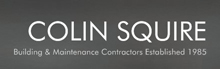 Colin Squire Building & Decorating Contractors