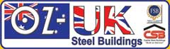 Oz Uk Steel Buildings Ltd