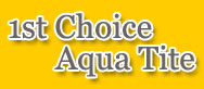 1st Choice Aqua Tile Logo