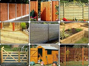 Grangewood Fencing Supplies Tamworth Continental Fence