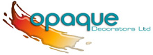 Opaque Decorators Ltd Logo