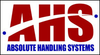 Absolute Handling Systems Ltd Logo