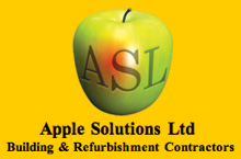 Apple Solutions Refurbishment Contractors