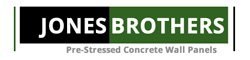 Jones Brothers Concrete Ltd