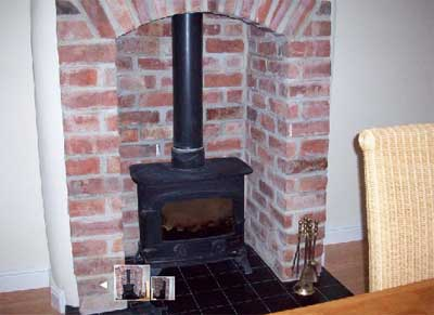 Charnwood Fireplaces Coalville Fireplaces In Coalville