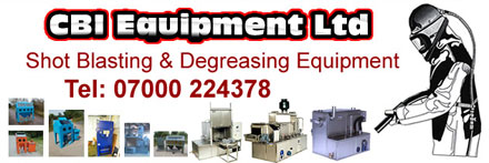CBI Equipment Ltd Image