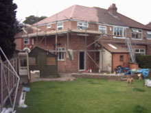 conway builders sale home extensions sale house extensions cheshire re roofs cheshire