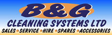 B & G Cleaning Systems Ltd