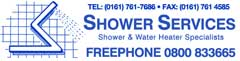 Shower Services Ltd