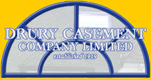 Drury Casement Co Ltd