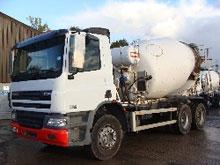 Shayler Concrete Pumping Ltd Didcot Concrete Pumping