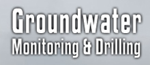 Groundwater Monitoring & Drilling Limited Logo