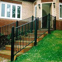 A 1 Iron Work Ltd Image