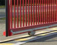 Citadel Security Products Ltd Telford Handrail Systems