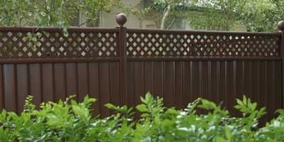 Colourfence Ltd Drybrook Fencing Suppliers Nationwide