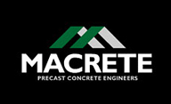 Macrete Ireland Ltd Logo